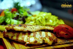 Seyri Cihan Cafe & Restaurant'tan Eşsiz Deniz Manzarasına Nazır Tadına Doyulmaz Akşam Yemeği Menüleri