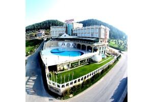 Lidya Sardes Thermal Hotel'den Birçok Hastalığa Şifa Olan Termal Sudan Faydalanmak İsteyenler İçin Yarım Pansiyon Konaklama Paketleri