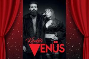 Pervin Bağdat ve Ersin Umut Güler'in Sahnelediği 'Kürklü Venüs' Tiyatro Oyunu Bileti