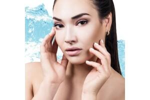 Cansu Güzellik- Nebile Bişgin'den Kök Hücre ve Hyaluronic Asit İçerikli Cilt Bakımı (İğnesiz Mezoterapi) ve Dermapen Uygulaması