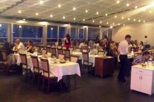 Beyoğlu Salash Fasıl & Restaurant'ta Doyasıya Eğlence ve Yemek Menüsü
