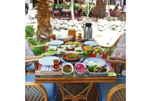 Bakırköy Şehristan Cafe & Restaurant'ta Tadına Doyulmaz Serpme Kahvaltı Keyfi
