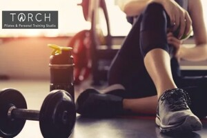 Tarabya Torch Pilates & Personal Training Studio'da Pilates, Fitness veya Functional Training Üyeliği
