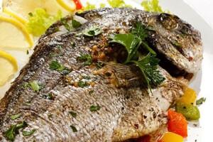 Mudanya Busem Balık Restaurant'tan Tadına Doyulmaz Izgara Balık Menüsü
