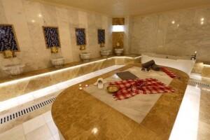 Form Life Üsküdar'da Spa Kullanımı, Kese - Köpük ve Masaj Seçenekleri