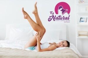 Natural Estetik'ten Tek Bölge İçin Geçerli İstenmeyen Tüy Uygulaması