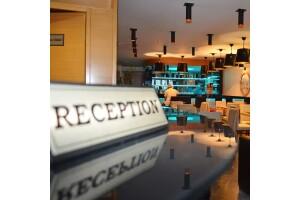 Şişli Hotel La Piano'da Açık Büfe Kahvaltı Dahil Çift Kişilik 1 Gece Konaklama