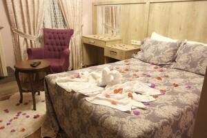 Armoni Motel Ağva'da Kahvaltı Dahil Çift Kişilik 1 Gece Konaklama Seçenekleri