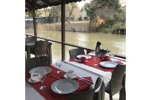 Ağva Shelale Hotel'den Hafta Sonu Geçerli Tadına Doyamayacağınız Açık Büfe Kahvaltı Keyfi