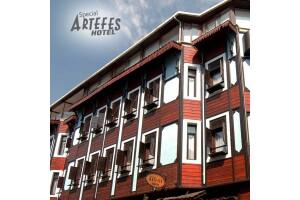 Sultahahmet Art Efes Hotel'den Konaklama Seçenekleri