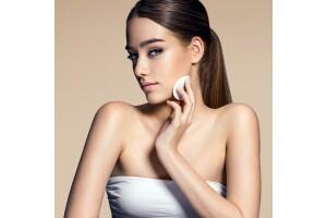 Beylikdüzü Mehtap Akdağ Güzellik'ten Kalıcı Makyaj Silme Uygulaması