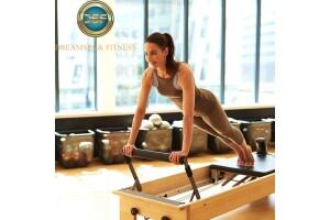 Dreamspa & Fitness Radisson Blu Pera'da 1 Seans veya 2 Seans Pilates Dersi ve Spa Kullanımı