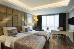Park Dedeman Hotel Bostancı'dan Kalite ve Konfor Dolu Çift Kişi Konaklama Keyfi