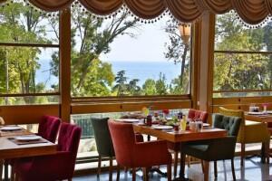 Avcılar Emirhan Palace Hotel'de Leziz Mi Leziz Açık Büfe Kahvaltı Menüsü