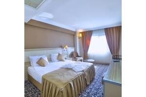 Grand Emin Hotel'de Konfor Dolu Kahvaltı Dahil Konaklama Seçenekleri