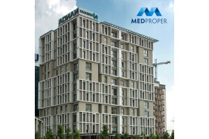 Medproper Suite Otel'den Konfor Dolu Kahvaltı Dahil Konaklama Seçenekleri