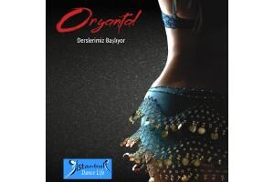 İstanbul Dance Life'ta 1 Aylık Salsa, Bachata, Tango, Zumba, Oryantal veya Sirtaki Dans Kursu