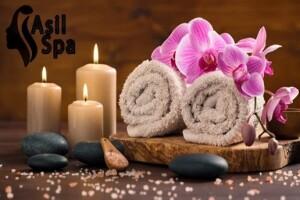 Beyoğlu The Bianco Hotel Pera Asil Spa'da Uzakdoğu Masaj Seçenekleri ve Islak Alan Kullanımı