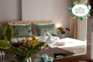 Ağva Defne Hotel'de Kahvaltı Dahil Çift Kişi 1 Gece Konaklama Seçenekleri