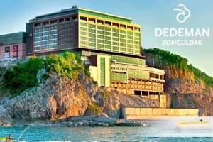 Tatil Selfie'den Her Cuma 3 Günlük 5* Dedeman Otel Konaklamalı Batı Karadeniz Kültür Turu