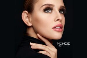 Monde Exclusive Kozyatağı'ndan Kaş Kontürü, Kalıcı Eyeliner & Dipliner, Dudak Kontürü, Dudak Dolgusui İpek Kirpik ve Saç Simülasyonu Güzellik Paketleri
