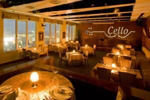 Bostancı The Green Park Çello Restaurant'ta Her Cuma Çağdaş Suseven ve Ece Sahnesi Eşliğinde Akşam Yemeği