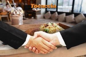 Focaccia Restaurant'ta Şirket Toplantıları ve Workshoplar için Toplantı Paketi
