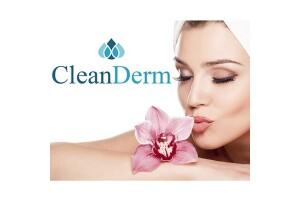 Cleanderm Güzellik Merkezi'nden Hydrafacial Bakımı, Dermapen, Leke Tedavisi, Akne ve Sivilce Tedavisi Uygulamaları