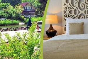 Sweet Home River Hotel'de Konfor Dolu Konaklama Seçenekleri