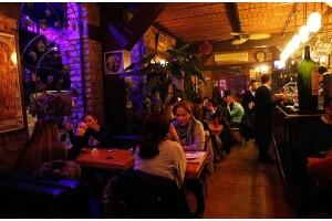Nevizade Sanat Restaurant'tan Türkçe Pop Canlı Müzik ve Eğlence Dolu Fix Menü