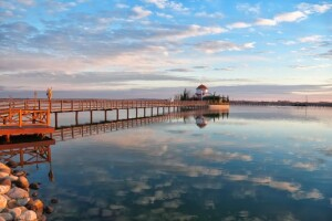 Tatil Yağmuru'ndan 10 Kasım'da da Geçerli Her Cuma Haraketli 3 Günlük Selanik, Kavala, Porto Lagos & Vistonida Gölü Turu
