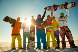 Leggo Tur'dan Hampton By Hilton'da 1 Gece Konaklamalı Kartepe Kayak Turu