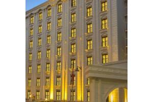 Lausos Palace Hotel'den Konfor Dolu Çift Kişilik Konaklama Seçenekleri