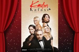 Kadınların Gücü! Kahkaha Dolu 'Kadın Kafası' Tiyatro Oyunu Biletleri