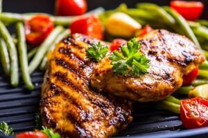 Mandev Restaurant'tan Dillere Destan Izgara Menü
