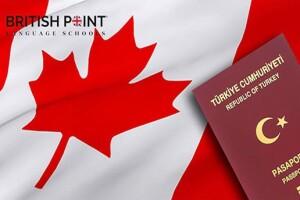 British Point Language'den Vize ve Konaklama Dahil Kanada'da 1 Ay Dil Bursunu 12.500 TL'den 5.990 TL'ye Düşüren İndirim Kuponu 99 TL!
