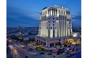 Güneşli Retaj Royal İstanbul Hotel'de 2 Kişilik 1 Gece Konaklama, Kahvaltı, SPA ve Masaj Seçenekleri