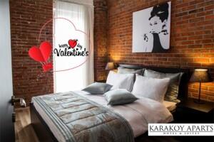 Karaköy Aparts'da Konfor Dolu Çift Kişilik Konaklama Seçenekleri