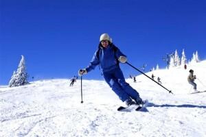 Tatil Makinası'ndan Her Haftasonu Kesin Kalkışlı 1 Gece Konaklamalı Uludağ Kayak Turu