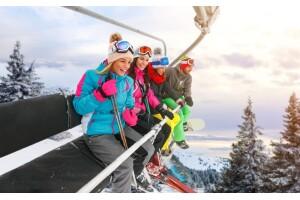 Tur Dünyası'ndan Günübirlik Kartepe Kayak Turu