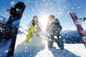 Tatil Alsana'dan 3, 4 ve 5 Yıldızlı Otellerde 1 Gece Konaklamalı 2 Günlük Uludağ Kayak Turu
