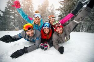 Tatil Alsana'dan 3, 4 ve 5 Yıldızlı Otellerde 2 Gece Konaklamalı 3 Günlük Uludağ Kayak Turu