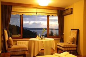 Taşlıhan Butik Hotel'de Oda Seçenekli Kahvaltı Dahil Konaklamalar