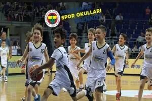 Fenerbahçe Erenköy Spor Okulları'ndan Çocuk ve Gençlere Özel Voleybol ve Basketbol Eğitimleri