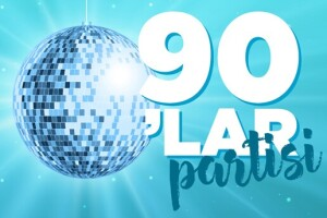Her Cumartesi 90'lar Partisi Sanat Party Hall Giriş Bileti