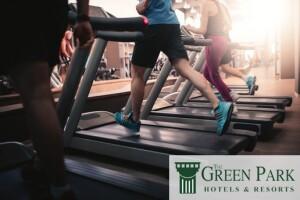 The Green Park Bostancı Spa'dan Fit Bir Vücuda Kavuşacağınız 3 Aylık Fitness Üyeliği