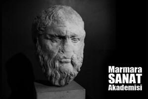 Marmara Sanat Akademisi Şişli'den Felsefe Atölyesi