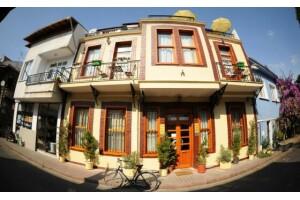Mimoza Butik Otel'den Sevgililer Günü Dahil 2 Kişi 1 Gece Kahvaltı Dahil Konaklama Seçenekleri