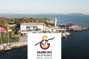 Galatasaray Kalamış Cafe'de Pazar Gününe Özel Zengin Açık Büfe Brunch Keyfi