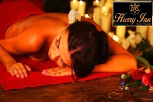 Hurry Inn Hotel Merter Spa'dan Masaj ve Spa Seçenekleri